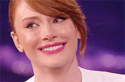 Watch this bryce dallas howard GIF on Gfycat. Discover more *, Interviews, bdhowardedit, bryce dallas howard, celebs, gifs, interviews, jurassicdaily, jwcast, jwedit, nesrin GIFs on Gfycat