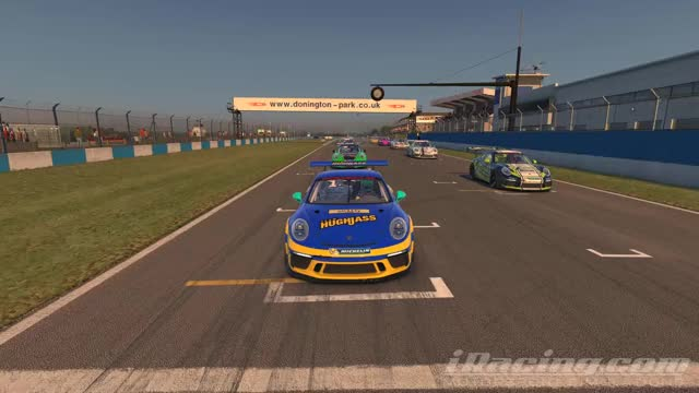 Watch and share Porsche Gt3 Cup GIFs and Simracing GIFs by noofnoof on Gfycat