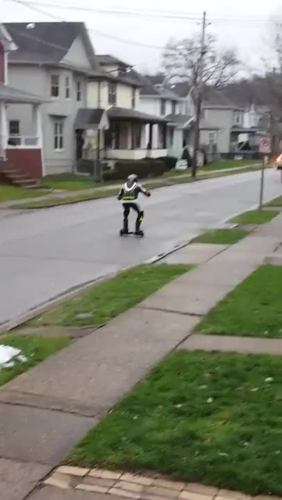 Watch and share Motorcycle Gear GIFs and Hoverboard GIFs on Gfycat