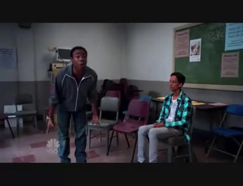 Watch and share Community Breaking Point GIFs on Gfycat