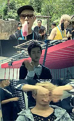 Watch and share Jung Daehyun GIFs and Daehyun Gif GIFs on Gfycat