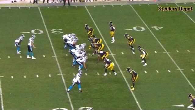 Watch and share Thomas-panthers-1 GIFs on Gfycat