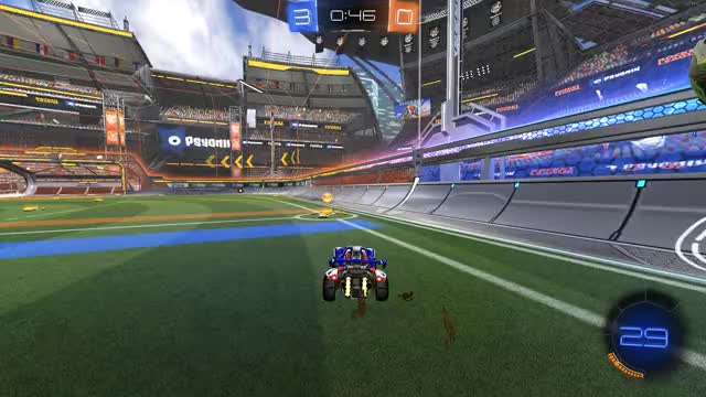 Watch and share Rocket League 2020.05.09 - 17.22.16.03 GIFs by Lightning on Gfycat