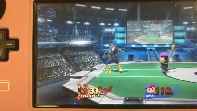 Watch Falcon Punch GIF by @radicool21 on Gfycat. Discover more People & Blogs, Radicool21, captain falcon, falcon punch GIFs on Gfycat
