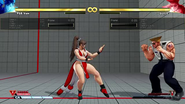 Watch Chun SFV GIF by @ps_vam on Gfycat. Discover more related GIFs on Gfycat