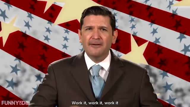 Watch The Many Faces Of Ted Cruz: Work it GIF on Gfycat. Discover more TedCruz, Workit, funnyordie GIFs on Gfycat