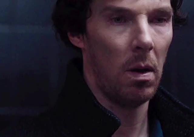 Watch Sherlock Holmes - exhale GIF by @winstonchurchillin on Gfycat. Discover more benedict cumberbatch, celebs GIFs on Gfycat