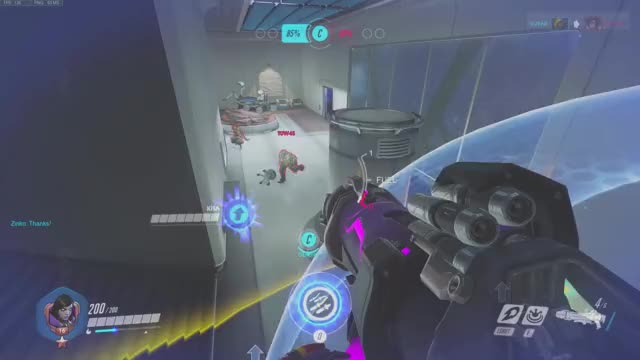 Watch Overwatch 01.05.2018 - 21.09.38.05.DVRTrim (3) GIF on Gfycat. Discover more related GIFs on Gfycat