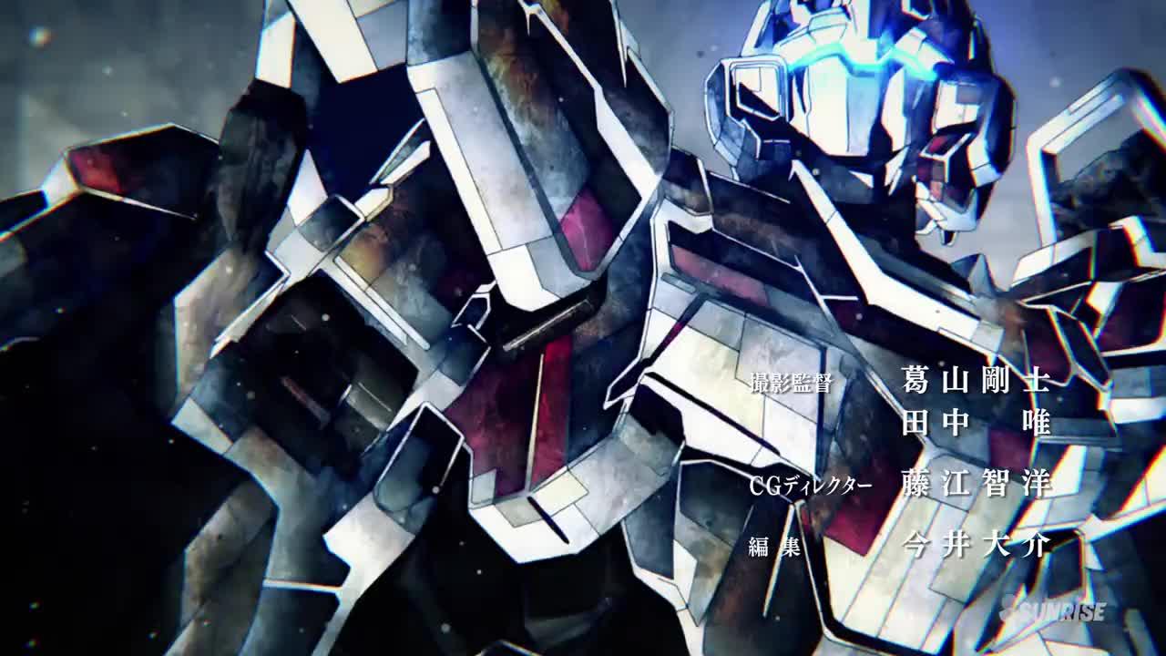 /r/gundam, Anime, Gundam, mecha, Unicorn Gundam GIFs