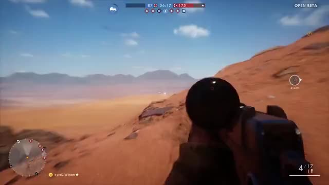 Watch and share Battlefield 1 GIFs and Bulletdrop GIFs by kylejw on Gfycat