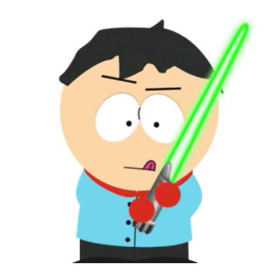Watch and share .:Gif:. Lightsaber By ParadoxPandah GIFs on Gfycat