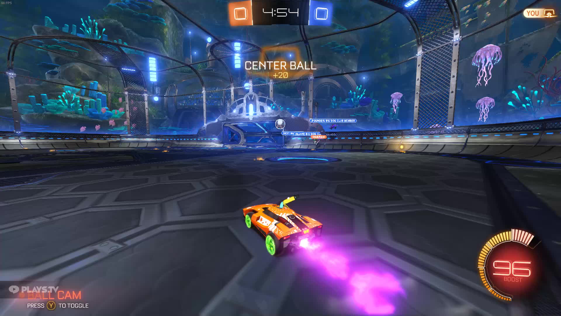 Rocket League, rocketleague, Threading the needle GIFs
