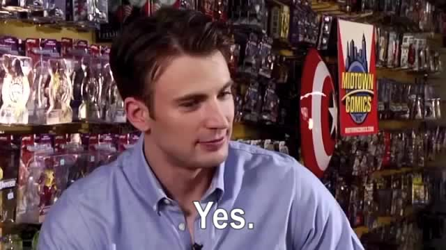 chris evans, yes, Chris Evans yes GIFs