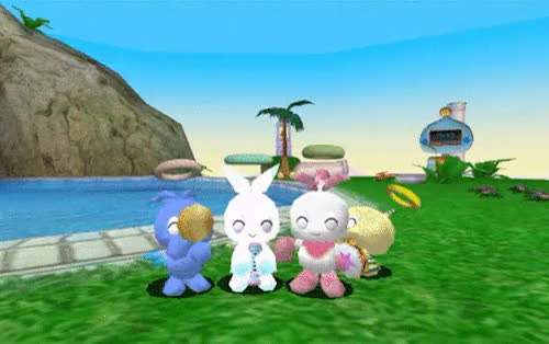 Watch and share Bright Chao GIFs and Hero Garden GIFs on Gfycat
