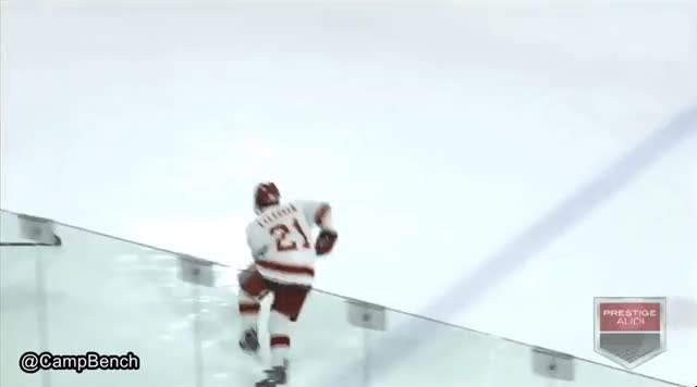 Watch Loney hat trick. DU up 4-3 in 3rd GIF on Gfycat. Discover more related GIFs on Gfycat