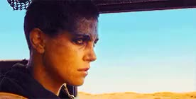 Watch this GIF on Gfycat. Discover more Arrested Development, charlize theron, furiosa, mad max GIFs on Gfycat
