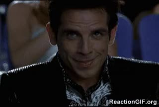 Watch and share Ben Stiller GIFs on Gfycat