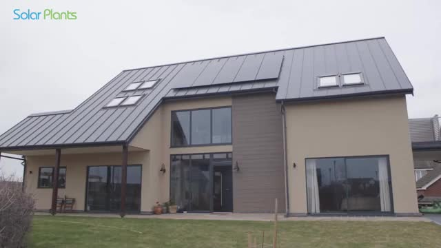 Watch How Green Revolution can Change the Appeal of Your House || Solar Plants GIF by @solarplantsuk on Gfycat. Discover more broken solar PV inverter GIFs on Gfycat