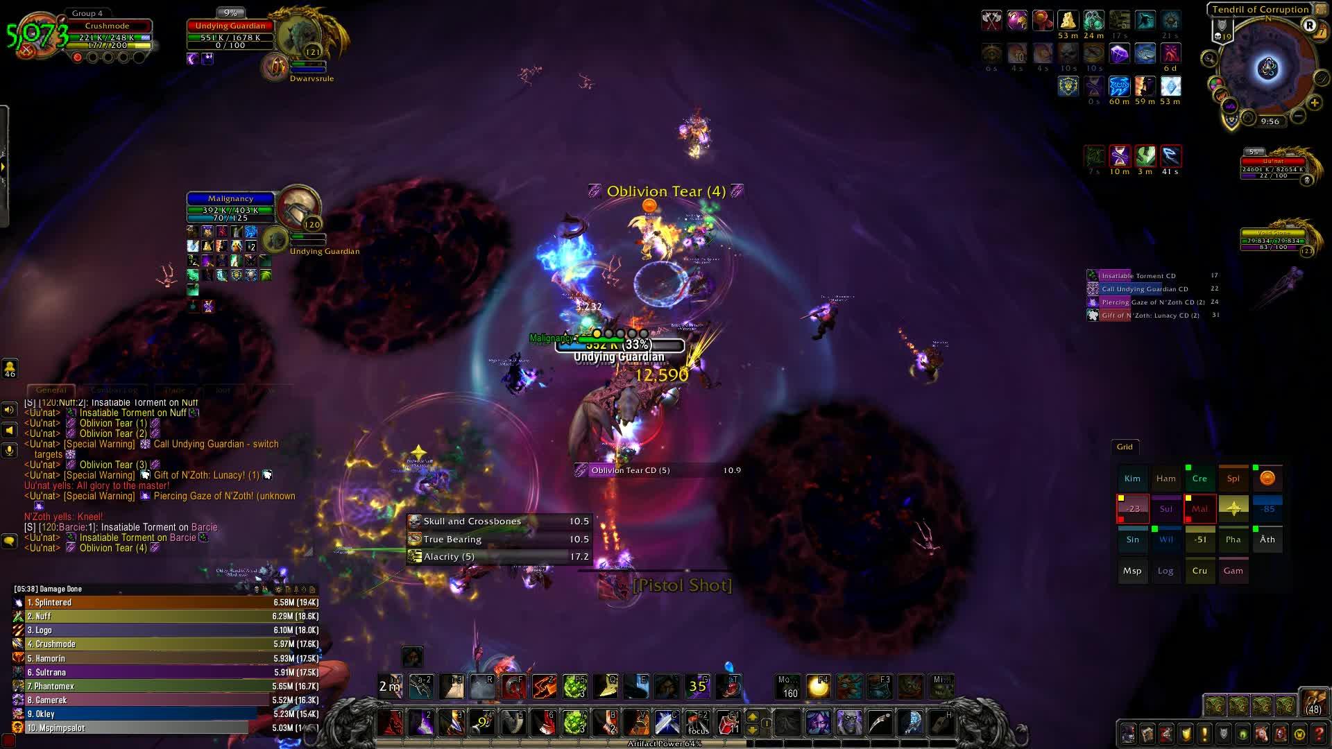 worldofwarcraft, World Of Warcraft 2019.04.17 - 21.56.36.02.DVR GIFs