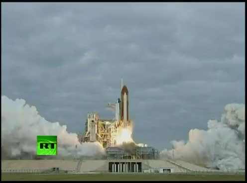 Watch Endeavour_Liftoff GIF on Gfycat. Discover more 2011, endeavour, nasa GIFs on Gfycat