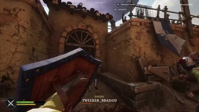 Watch and share Ffa GIFs by pcgtyler on Gfycat