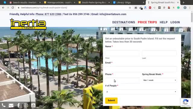 Watch and share South Padre Island Spring Break GIFs by toursinfo on Gfycat