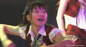 Watch akb48 GIF by popocake (@popocake) on Gfycat. Discover more akb48 GIFs on Gfycat