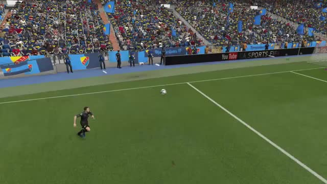 Watch and share FIFA 16 BS GIFs on Gfycat