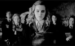 Watch and share Lilypoters GIFs and Dramione GIFs on Gfycat