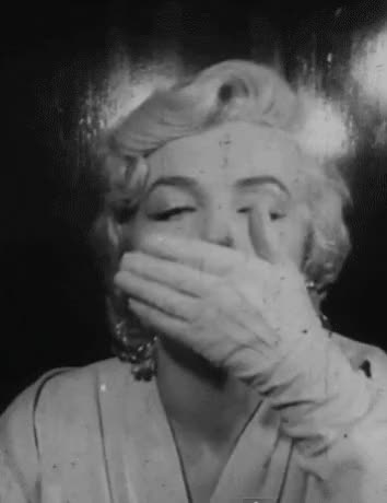Watch and share Marilyn Monroe GIFs and Celebs GIFs on Gfycat