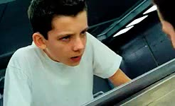 Watch Asa Butterfield GIF on Gfycat. Discover more Asa Butterfield, Ender Wiggin, Ender's Game, deleted scene, enderedit, enders game, gifs, mine, mygifs, queue; saving the world with Ender, sorry the quality GIFs on Gfycat
