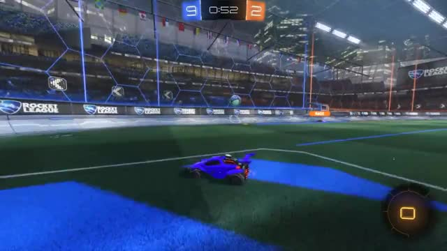 Watch and share Rocket League 2018 12 03 07 21 41 03 DVR GIFs on Gfycat