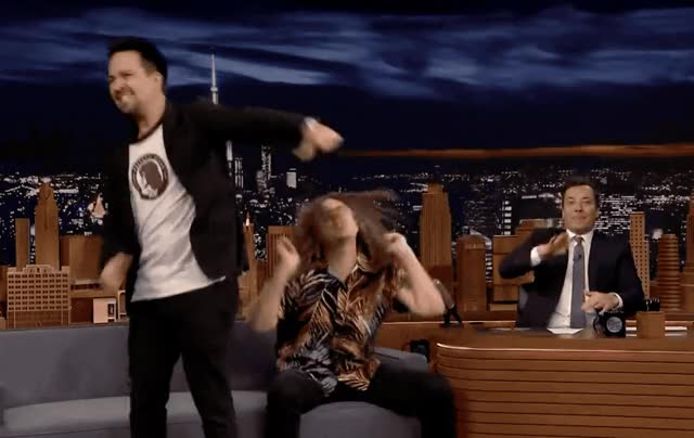 Watch and share Weird Al Yankovic GIFs and Dance GIFs by Reactions on Gfycat