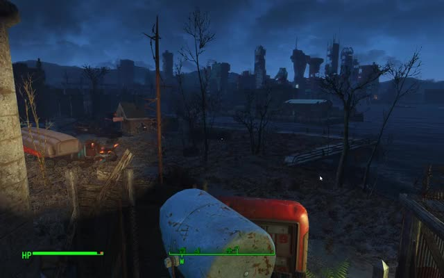 Watch and share Fallout 4 GIFs on Gfycat