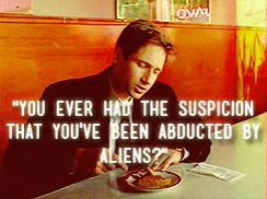 Watch Mulder and the sweet potato pie (3x20) GIF on Gfycat. Discover more related GIFs on Gfycat