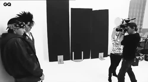 Watch and share Bill Kaulitz GIFs and Tom Kaulitz GIFs on Gfycat