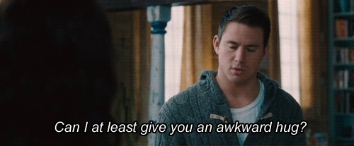Channing Tatum, anything for you GIFs
