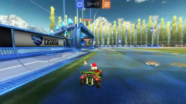 Watch and share Rocket League GIFs by roko on Gfycat