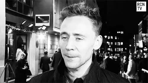 Watch and share Tom Hiddleston GIFs and Hiddle GIFs on Gfycat