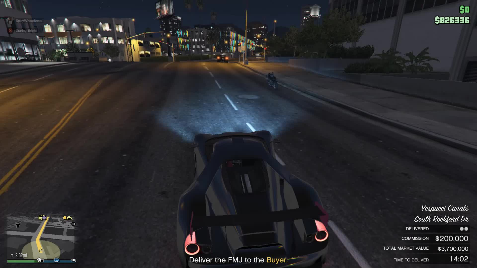 grandtheftautov, Grand Theft Auto V 2018.10.13 - 17.39.34.08.DVR Trim (2) GIFs