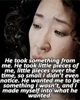 Watch sharks better watch out GIF on Gfycat. Discover more 1k, 2k, 3k, cristina yang, cristina yang quotes, ga, gifs, grey's anatomy, greysedit, mine, quotesmeme, sandra oh GIFs on Gfycat