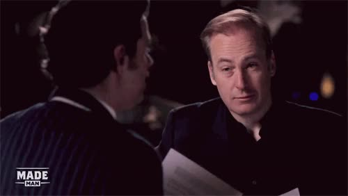 Watch bob odenkirk GIF on Gfycat. Discover more bob odenkirk GIFs on Gfycat