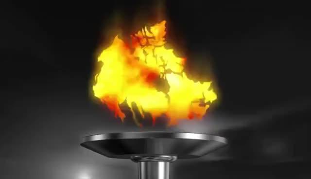 olympics, torch GIFs