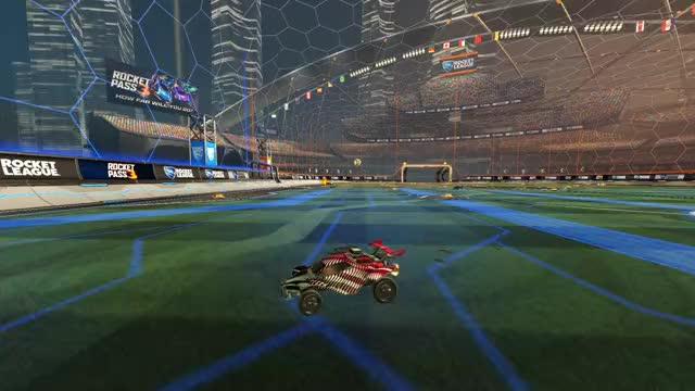 Watch and share Rocket League 2019.05.17 - 22.08.45.20.DVR GIFs by Engelsen on Gfycat