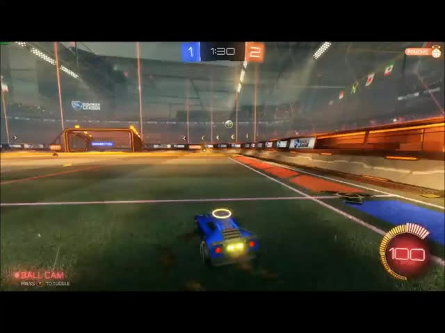 Watch and share Rocket League GIFs by pbody on Gfycat