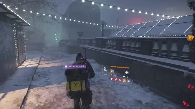 Watch this GIF by Gamer DVR (@xboxdvr) on Gfycat. Discover more TomClancysTheDivision, lognboy, xbox, xbox dvr, xbox one GIFs on Gfycat