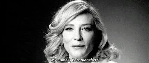 cate blanchett, celebs, cece ad GIFs