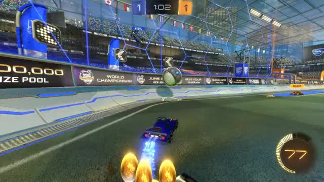 Watch and share Rocket League 05-26-2019 16-27-12-316 GIFs by Jai on Gfycat