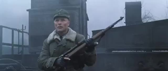 Watch and share Ed Harris GIFs and Gun GIFs on Gfycat