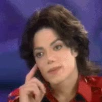 Watch and share Michael Jackson - Interview On Primetime GIFs on Gfycat